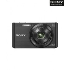 Sony W830 Digital Camera (Product Code-HH6)