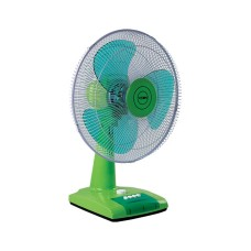 Vision Table Fan 16X Green (Product Code-GB11)
