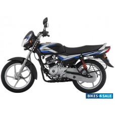Bajaj CT100 ES (Product Code-JB8)