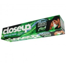 Close Up Green Toothpaste(Product Code-EF2)