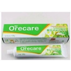 OreCare Chinese Herbal Toothpaste (Product Code- EF9)