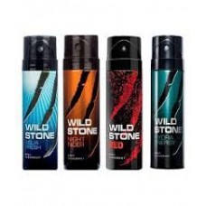 Wild Stone Perfume Body Spray-Women (Product Code-EC7)