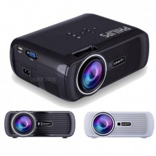 X7 Full Multimedia LED TV Projector (product Code-GC13)